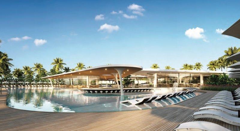 Kết quả hình ảnh cho dự án vogue resort cam ranh