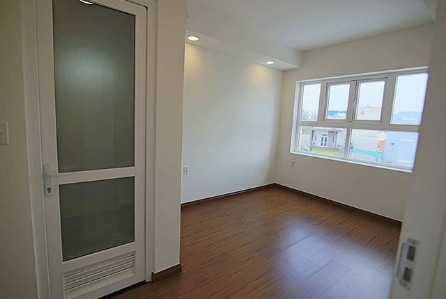 Hình ảnh căn hộ đã hoàn thiện