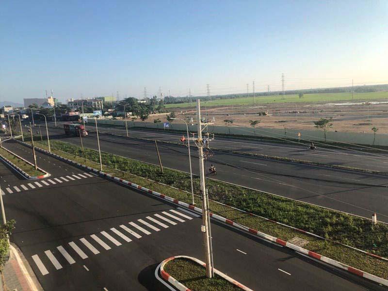 Cập nhật hình ảnh dự án đất nền Baria City Gate