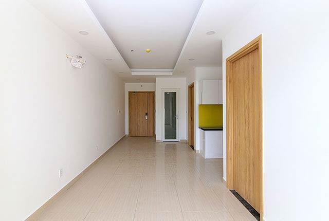 Sơn nước hoàn thiện căn hộ tầng 5 - 14 block A