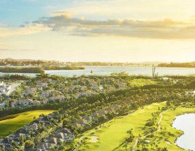 Biên Hòa New City_khu đô thị đẳng cấp bên sân golf