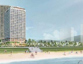 Dự án Liberty Central Quy Nhơn Beach