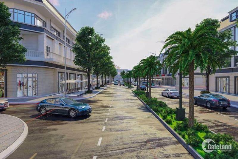 Dự án đất nền Vĩnh Long New Town