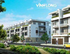 Tổng quan Dự án Vĩnh Long New Town