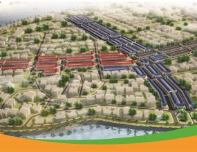 Dự án Vĩnh Long New Town