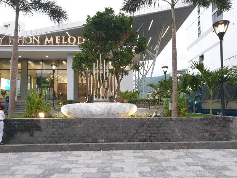 Nhà mẫu Condotel Melody Quy Nhơn