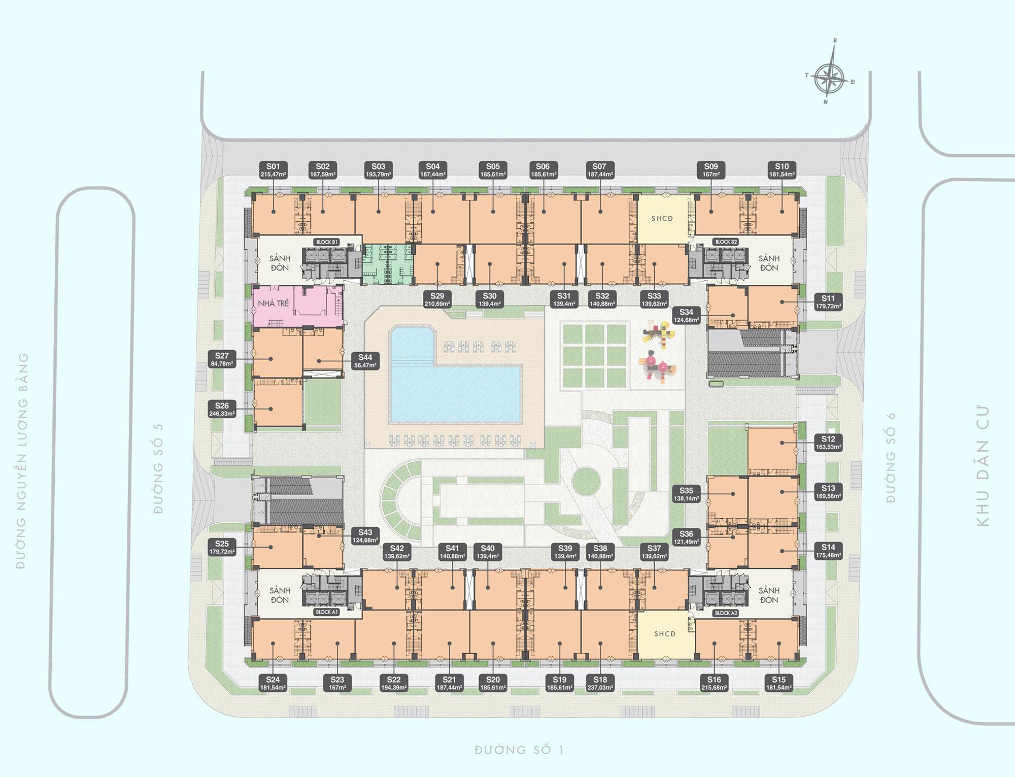 bang-bang-shop-house-q7-boulevard-nguyen-luong-bang-1