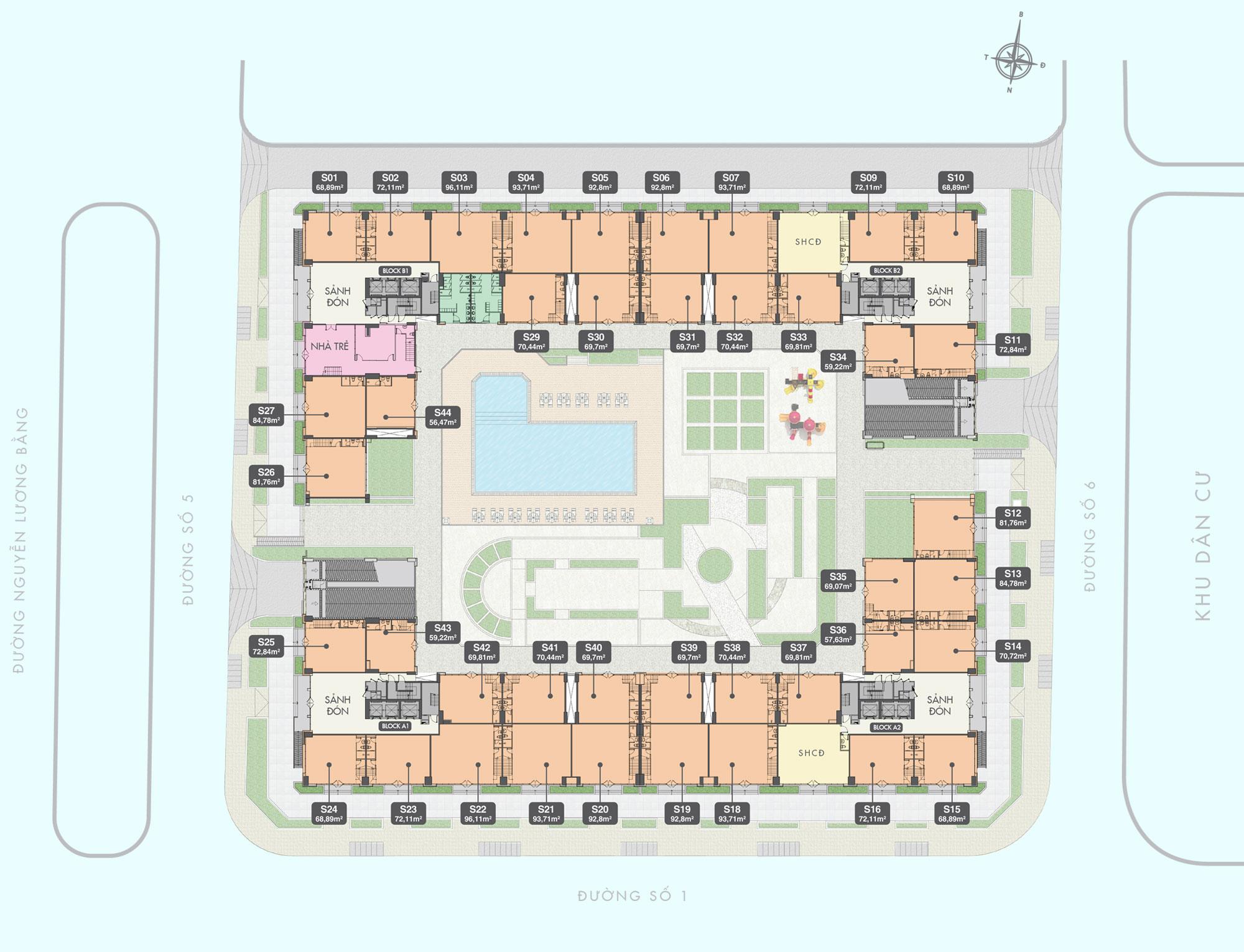 bang-bang-shop-house-q7-boulevard-nguyen-luong-bang-tang-1