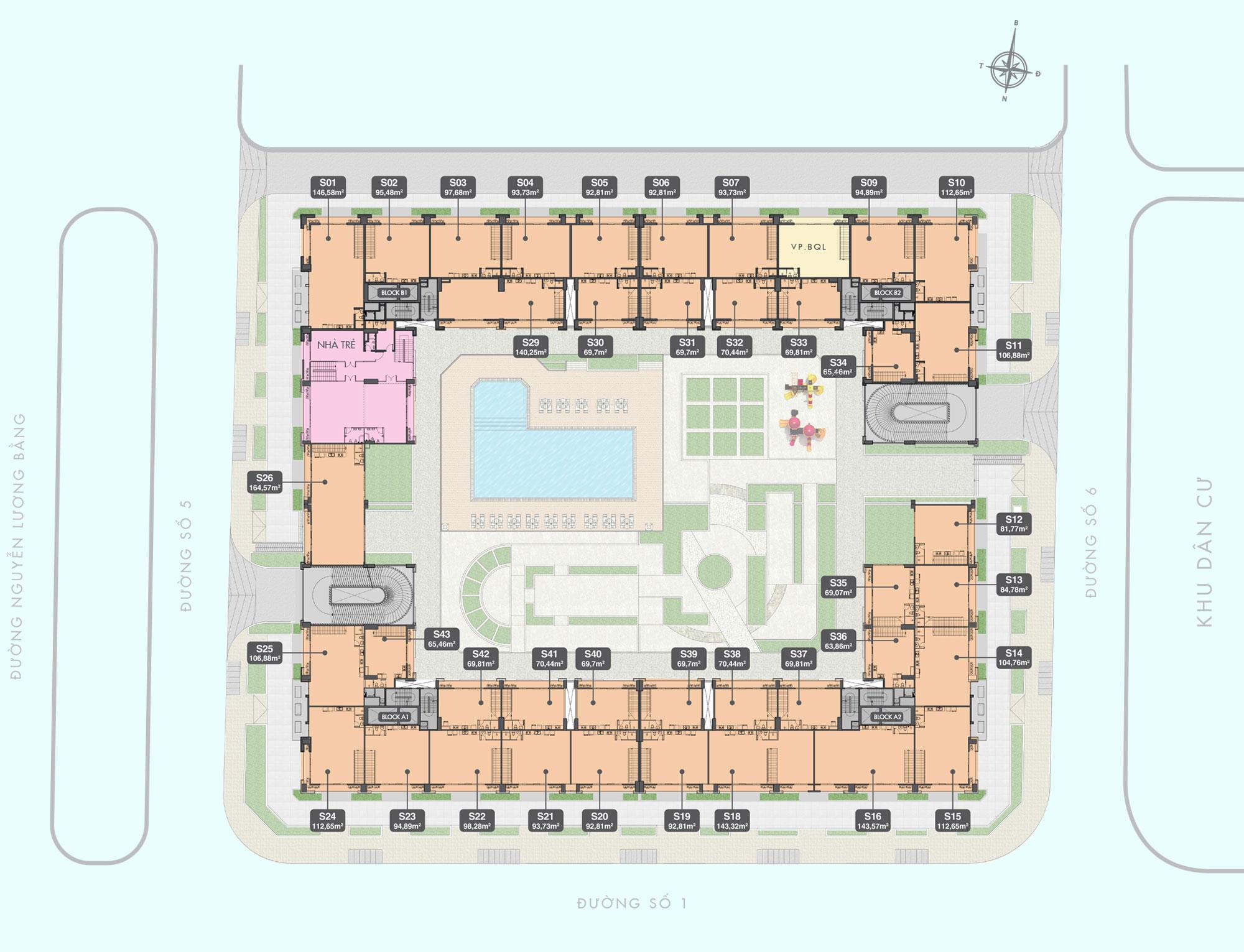 bang-bang-shop-house-q7-boulevard-nguyen-luong-bang-tang-2