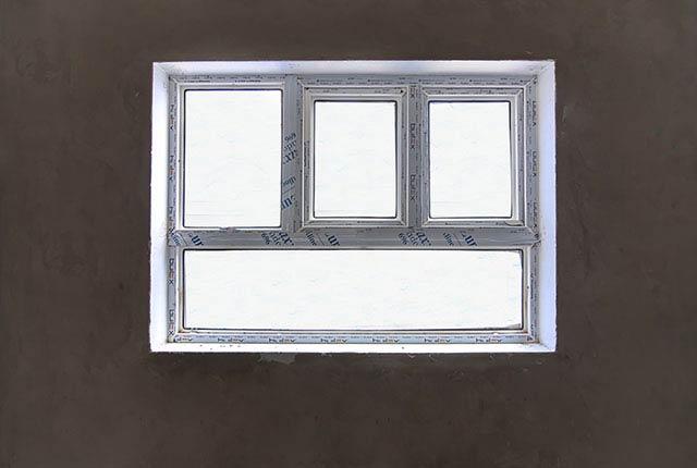 Tiếp tục lắp đặt cửa sổ từ tầng 6 đến tầng 17 block Glory