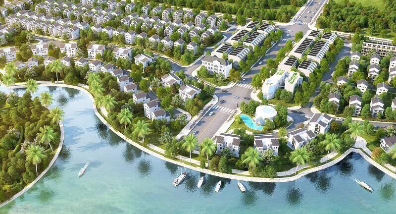 Dự án Nhà vườn Việt Trang Hưng Thịnh Quận 9