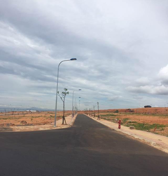 Hình ảnh thi công Sentosa Villas Mũi Né