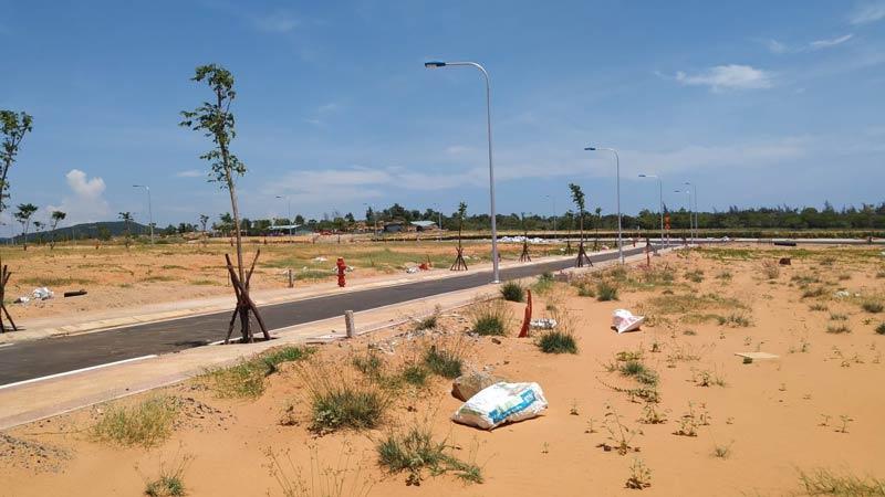 Hình ảnh cơ sở hạ tầng Sentosa Villa mới nhất
