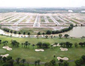Hình ảnh cơ sở hạ tầng Bien Hoa New City