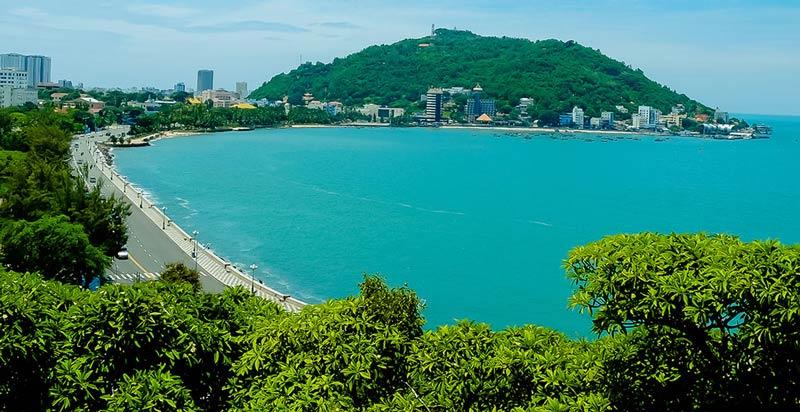Cung đường Hạ Long đẹp nhất Việt Nam