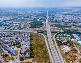 Cao tốc Dầu Giây - Phan Thiết