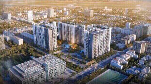 Dự án làng đại học Bình Dương Hưng Thịnh