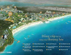 Quần thể du lịch KN Paradise Cam Ranh