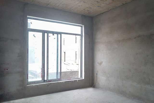 Công tác thi công lắp đặt khung cửa kính khu B