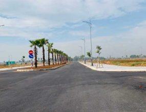 Hình ảnh bàn giao đất nền Biên Hòa Hưng Thịnh