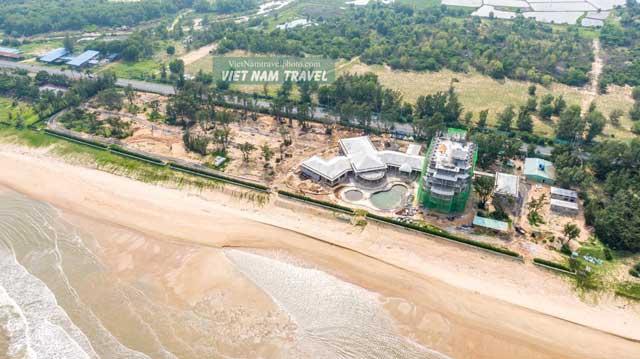 Hình ảnh thực tế dự án Hương Sen