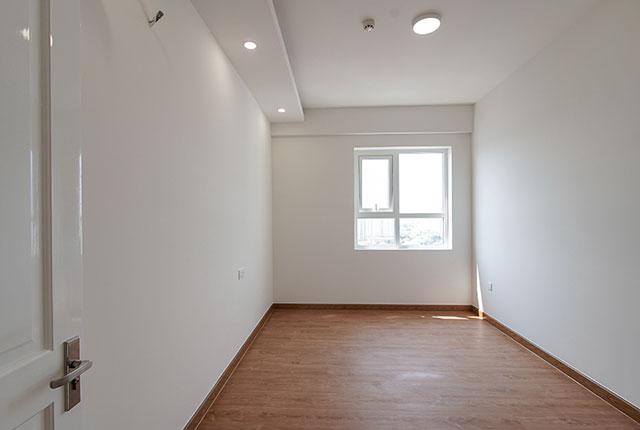Hình ảnh bên trong các căn hộ
