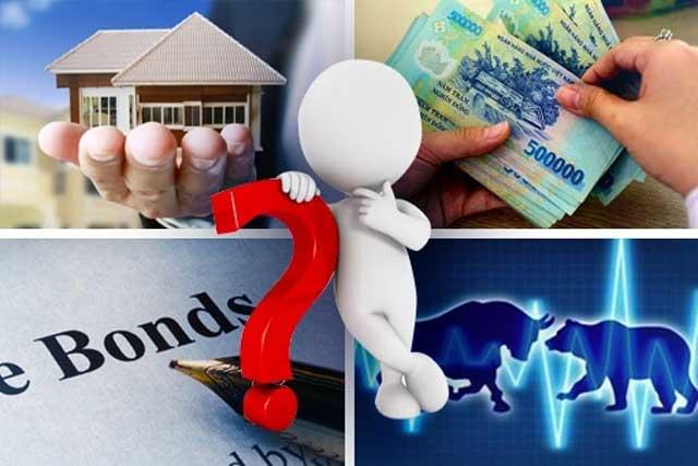 Kinh nghiệm đầu tư bất động sản vốn ít