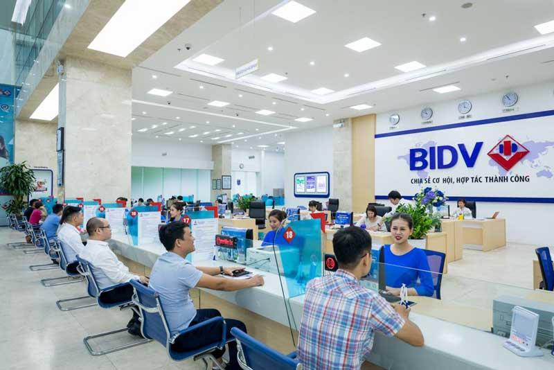 Ngân hàng BIDV Bắc Sài Gòn hỗ trợ vay Q7 Saigon Riverside