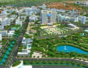 Thủ tướng phê duyệt Quy hoạch chi tiết đô thị Hòa Lạc rộng 17.000ha