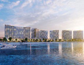 Căn hộ Hồ Tràm Complex