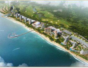 Quy hoạch khu du lịch Hồ Tràm