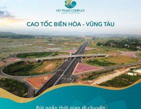 Quy hoạch cao tốc Biên Hòa - Vũng Tàu