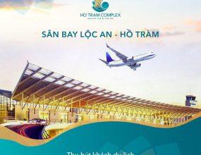 Sân bay Lộc An - Hồ Tràm