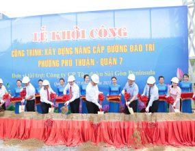 Le-khoi-cong-nang-cap-duong-dao-tri-quan-7