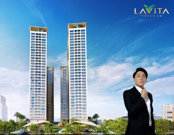 Hưng Thịnh mở bán căn hộ giá 1tỷ3 ở mặt tiền Quốc Lộ 13 !!!