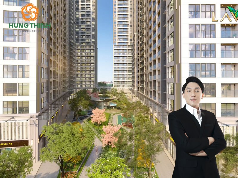 Mua Bán dự án căn hộ khu vực Bình Dương – Thuận An